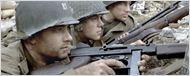 Tom Hanks podría volver a la Segunda Guerra Mundial con 'Greyhound'