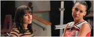 Naya Rivera reconoce su enemistad con Lea Michele durante el rodaje de 'Glee'