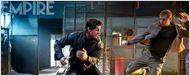 'Jack Reacher 2': Tom Cruise se enfrenta a sus enemigos en la nueva imagen