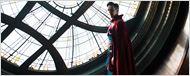 'Doctor Strange (Doctor Extraño)': ¿Ha confirmado Benedict Cumberbatch que saldrá en 'Thor: Ragnarok'?