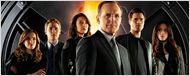 'Agents of S.H.I.E.L.D.': Jeph Loeb insinúa que el 'crossover' con las series de Netflix es posible