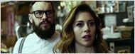 'El bar': Primer 'teaser' tráiler de la nueva película de Álex de la Iglesia