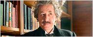 'Genius': primera imagen de Geoffrey Rush como Albert Einstein