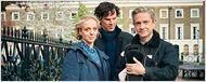 'Sherlock': Nuevas imágenes de la esperada cuarta temporada