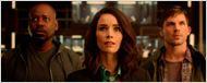 'Timeless': Así contestan NBC y Sony ante la demanda por plagio de 'El Ministerio del Tiempo'