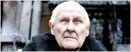 Muere Peter Vaughan ('Juego de tronos') a los 93 años