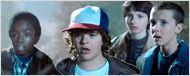 'Stranger Things': Así han reaccionado los protagonistas al enterarse de su nonimación a los Globos de Oro