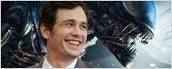 'Alien: Covenant': James Franco se une al reparto de la nueva película de Ridley Scott