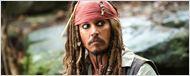 'Piratas del Caribe: La venganza de Salazar': ¿Conoces el nombre del nuevo barco de Jack Sparrow?