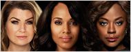 ABC renueva 'Anatomía de Grey', 'Scandal' y 'Cómo defender a un asesino'