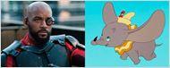 'Dumbo': Will Smith finalmente no protagonizará la película de acción real dirigida por Tim Burton