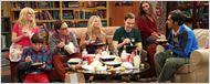 'The Big Bang Theory', a punto de renovar por dos temporadas