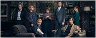 """Steven Moffat sobre una quinta temporada de 'Sherlock': """"No volver a hacerla estaría bien"""""""