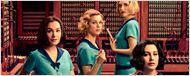 'Las Chicas del Cable': póster y primeras imágenes inéditas de la primera serie española de Netflix