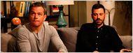 """Esta es la historia de """"odios"""" y """"peleas"""" entre Jimmy Kimmel y Matt Damon"""