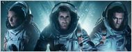 'Life (Vida)': Jake Gyllenhaal, Rebecca Ferguson y Ryan Reynolds protagonizan los nuevos pósteres internacionales