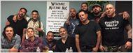 'Mayans MC': Las 10 mejores imágenes desde el set de rodaje del 'spin-off' de 'Sons of Anarchy'