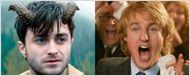 'Miracle Workers': Daniel Radcliffe y Owen Wilson protagonizarán una nueva serie comedia antológica