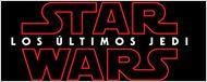 'Star Wars: Los ultimos Jedi': Rian Johnson y Kathleen Kennedy hablan sobre el misterioso título