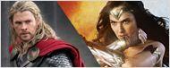 'Wonder Woman': Gal Gadot y Chris Hemsworth debaten quién ganaría una pelea entre Diana Prince y Thor