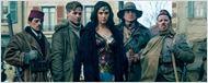 'Wonder Woman': Descubre cómo son los actores en su vida real