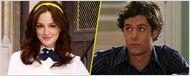 Adam Brody y Leighton Meester bromean con la posibilidad de juntar a Seth Cohen con Blair Waldorf