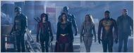 El nuevo 'crossover' entre 'The Flash', 'Supergirl', 'Arrow' y 'Legends of Tomorrow' ya tiene fecha de estreno