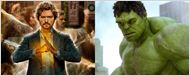'Iron Fist': A Finn Jones le gustaría que Hulk apareciese en la serie