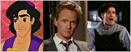 10 personajes del cine y las series que eran bastante desagradables y (quizá) no te diste cuenta