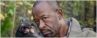 'Fear the Walking Dead': Primer vistazo a Lennie James de 'The Walking Dead' en el set de rodaje