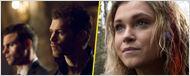 Fechas de regreso de 'Los 100', 'Los originales', 'iZombie' y más de The CW