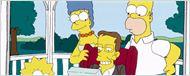 'Los Simpson': Homenajean así a Stephen Hawking tras su muerte