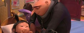 &#39;Gru 2. Mi villano favorito&#39;: &#161;Divertid&#237;simo nuevo clip!