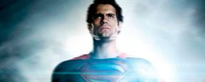 &#39;El Hombre de Acero&#39;: m&#225;s posters de la nueva de Superman