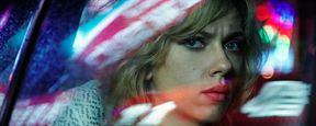 Luc Besson no descarta una secuela de 'Lucy' con Scarlett Johansson