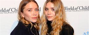 10 maneras de distinguir a las gemelas Olsen