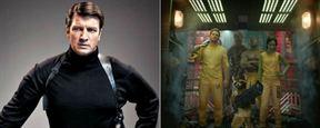 10 actores que aparecen en el Universo Cinemático de Marvel y quizás pasaste por alto