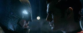 'Batman v Superman': Nuevo tráiler internacional de 'El amanecer de la justicia'