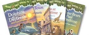 Lionsgate convertirá los cuentos de 'La Casa del Árbol' en una saga cinematográfica