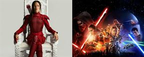 Lionsgate culpa a 'Star Wars' de los datos en taquilla de 'Los juegos del hambre: Sinsajo - Parte 2'