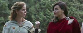 'Once Upon A Time' ficha a las versiones jóvenes de Regina y Zelena por la quinta temporada