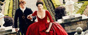 'Outlander': Tráiler y fecha de estreno de la segunda temporada