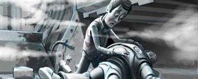 Imágenes de la versión alternativa de 'Toy Story 3'