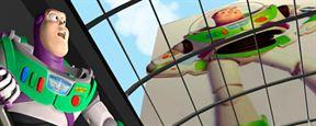 Conoce las versiones de 'Toy Story 3' y 'Monstruos S.A. 2' que no llegamos a ver