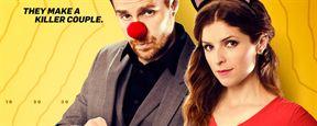 'Mr. Right': Tráiler de la comedia de acción de Paco Cabezas con Anna Kendrick y Sam Rockwell
