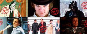 Los 30 mejores villanos de la historia del cine