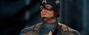 'Capitán América: Civil War': ¿Qué pensó el público cuando Chris Evans fue escogido como Steve Rogers?