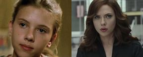 Actores y actrices de Hollywood: De niño prodigio a estrella de cine