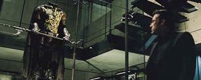 'Batman v Superman': Revelada la identidad del Robin de la película