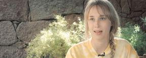 'Acantilado': Ingrid García Jonsson nos habla de la película en este reportaje EXCLUSIVO